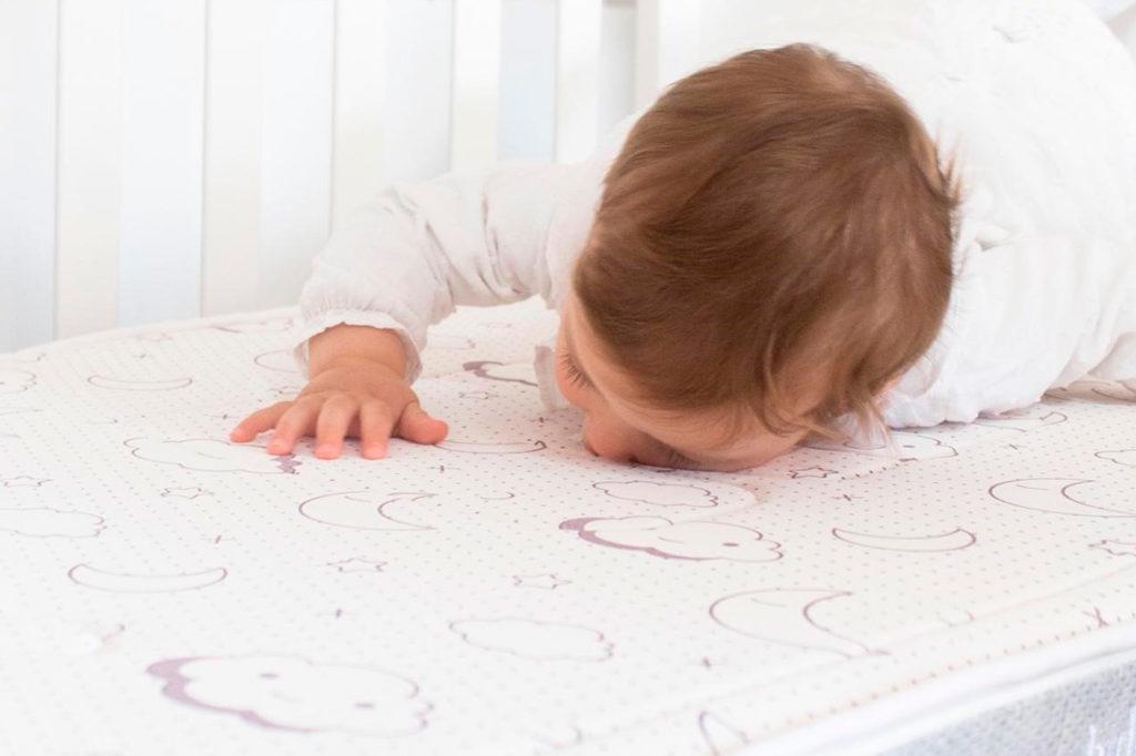 Babykeeper garantiza la seguridad y minimiza los riesgos del descanso