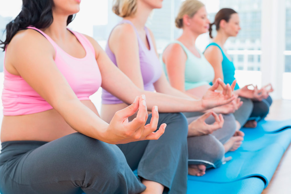 Cómo aliviar el dolor de espalda durante el embarazo