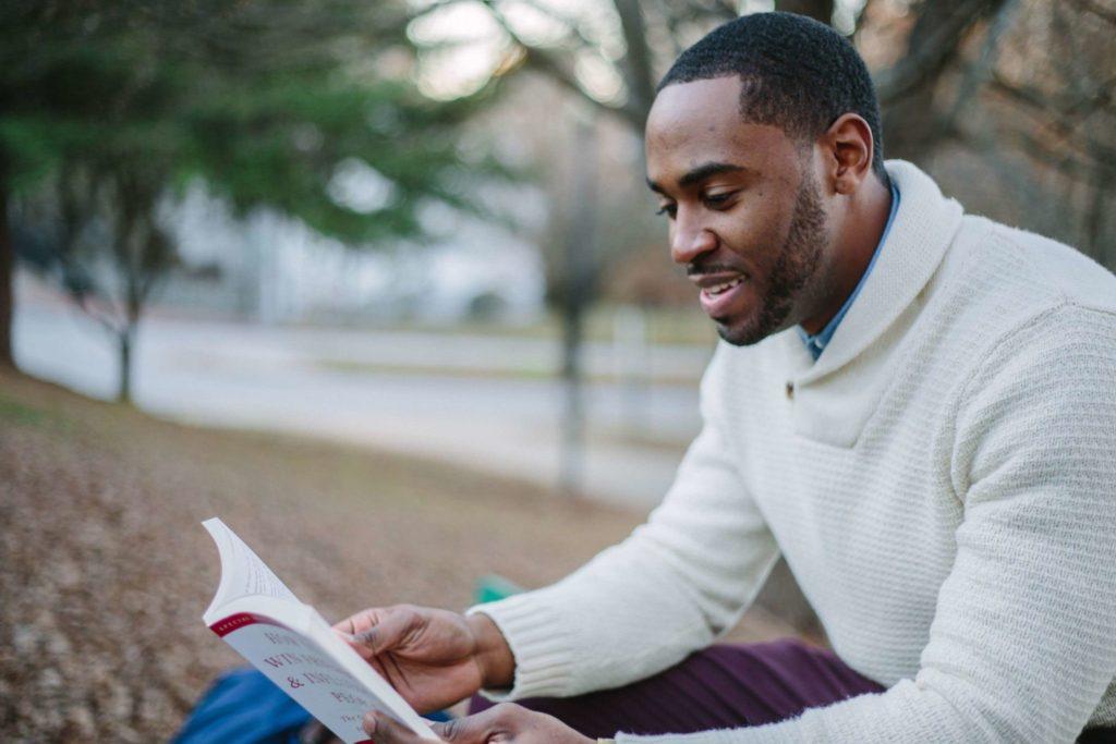 ¿Qué lecturas son recomendables durante el embarazo?