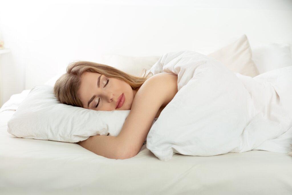 Cómo lograr dormir durante el embarazo y cuál es la mejor postura