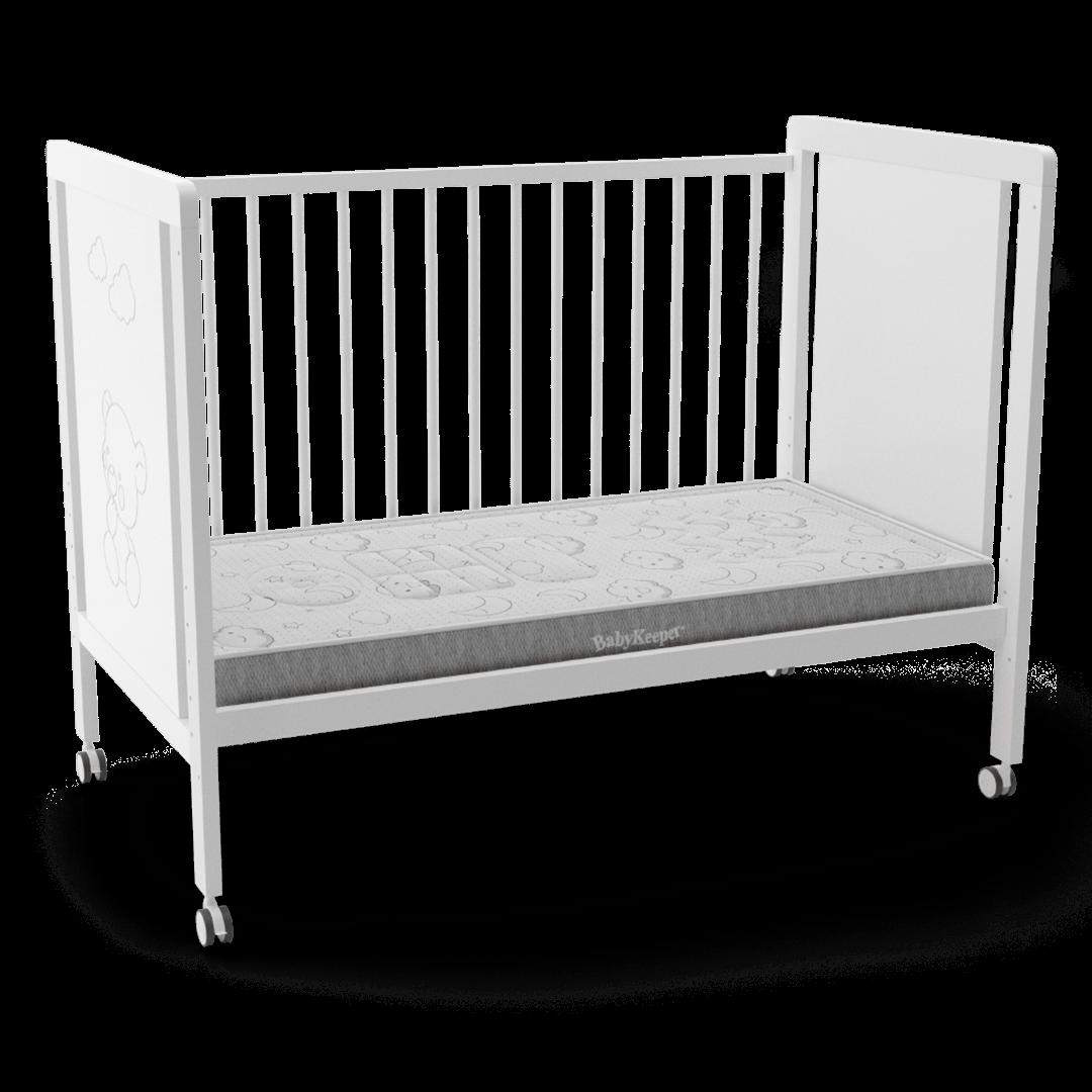 Pack Cuna Baos + Colchón Babykeeper®