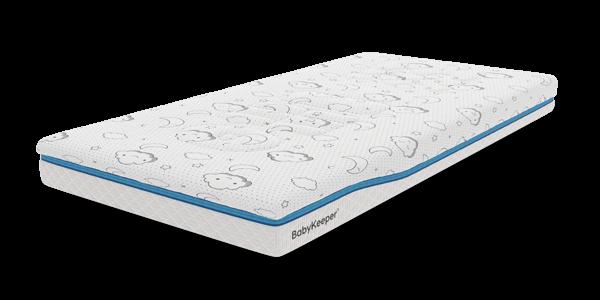 Colchón de cuna BabyKeeper® Pro