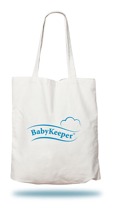 Welcome Pack BabyKeeper